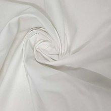 Textile Station 10 Meter (Janak- White) 100%