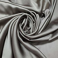 Textile Station 5 Meter BBR Silky Charmeuse