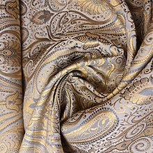 Textile Station (Silver Grey) Ornamental Double
