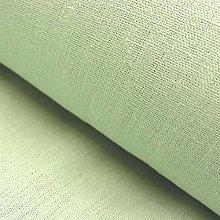 Textile Station SOFT PLAIN LINEN LOOK FABRIC CRAFT