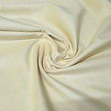 Textile Station | Yellow | Italian 100% Cotton