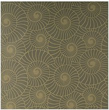 Textures by Alexandra Wallpaper, Gold, P0415PA
