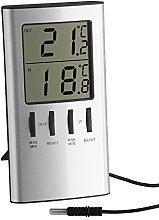 TFA 30.1027 Digital Indoor/Outdoor Thermometer