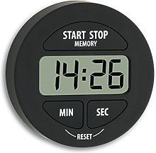 TFA 38.2022.01 Electronic Timer and Stop Clock,