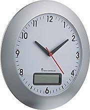 TFA 98.1092 radio controlled wall clock