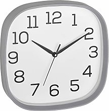 TFA Dostmann 60.3053.10 Analogue Wall Clock with