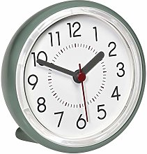 TFA Dostmann 60.3055.04 Analogue Bathroom Clock