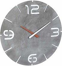TFA-Dostmann Contour Radio-Controlled Wall Clock