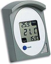 TFA Dostmann Electronic Maxima-Minima-Thermometer,