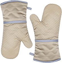 TFENG Oven Gloves Silicone Kitchen Mitts Potholder