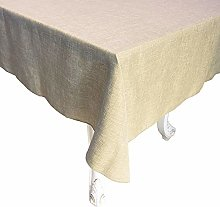 TGBN 1 pc Durable Tablecloth Dining Table Cover