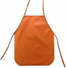 TGBN 1pc Waterproof Children apron practical Home