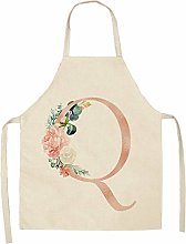 TGBN 1Pcs Household Cleaning Home Cooking Apron