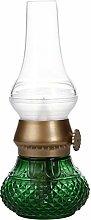 TGUS Decorative Kerosene Lamp, Led Usb