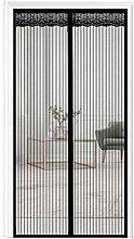 THAIKER Magnetic Fly Screen Door,