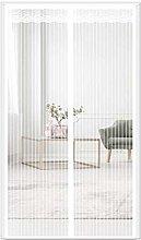 THAIKER Magnetic Screen Door, 150x200cm(59x79inch)