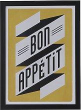 The Art Group Edu Barba 'Bon Appetit'