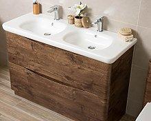 The Bath People Eaton Vanity Units - Bathroom
