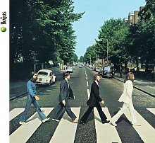 The Beatles Abbey Road 50th Anniversary Edn Deluxe
