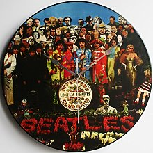 The Beatles - Sgt Pepper's Lonely Hearts Club