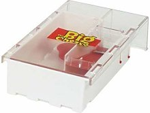 THE BIG CHEESE LIVE MULTI-CATCH MOUSE TRAP - SMALL