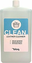 The Bloq Leather Cleaner for Sofas, Handbags,