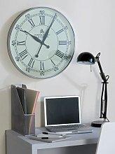 The Bond Street Wall Clock