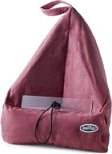 The Book Seat - Tablet/Book Holder - Dusty Pink