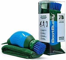 The Boot Buddy - Shoe & Boot Cleaner Brush: Scrub