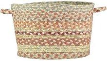 The Braided Rug Company - Large Organic Jute