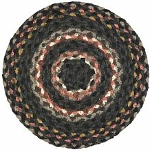 The Braided Rug Company - Marble Jute Placemats
