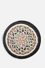 The Braided Rug Company - Pashmina Set 6 Placemats