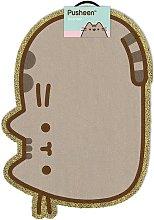 The Cat Door Mat (One Size) (Brown/Yellow) -