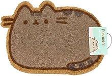 The Cat Official Cartoon Door Mat (One Size)