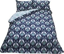 The Chateau by Angel Strawbridge Heron Bedding Set
