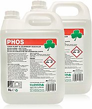 The Chemical Hut 10L Concentrated Professional