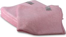 """The Chemical Hut 16"""" x 16"""" Pink Washable &"""