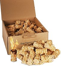 The Chemical Hut 400x (4boxes) Natural Long