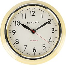 The Cookhouse 35cm Wall Clock Newgate Colour: