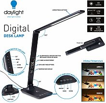 The Daylight Company - Digital Desk Lamp