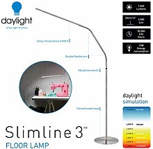 The Daylight Company - Slimline 3 Floor Lamp