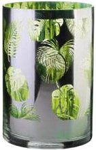 The DRH Collection - Tropical Leaves Hurricane