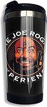 The Experience of Joe Rogan Merch Vacuum Insulated
