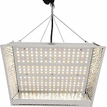 The Fellie 600W Dimmable LED Grow Light Indoor
