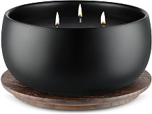 THE FIVE SEASONS CANDLE ROUND