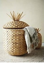 The Forest & Co. - Braided Pineapple Storage