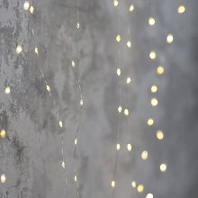 The Forest & Co. - Copper Wire Festive Lights