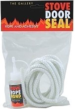THE GALLERY Stove Door Seal/Rope Replacement Kit