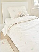 The Great Little Trading Co. Buzzy Blooms Bedding