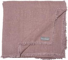 The Grey Works - Medium Frayed Edge French Linen